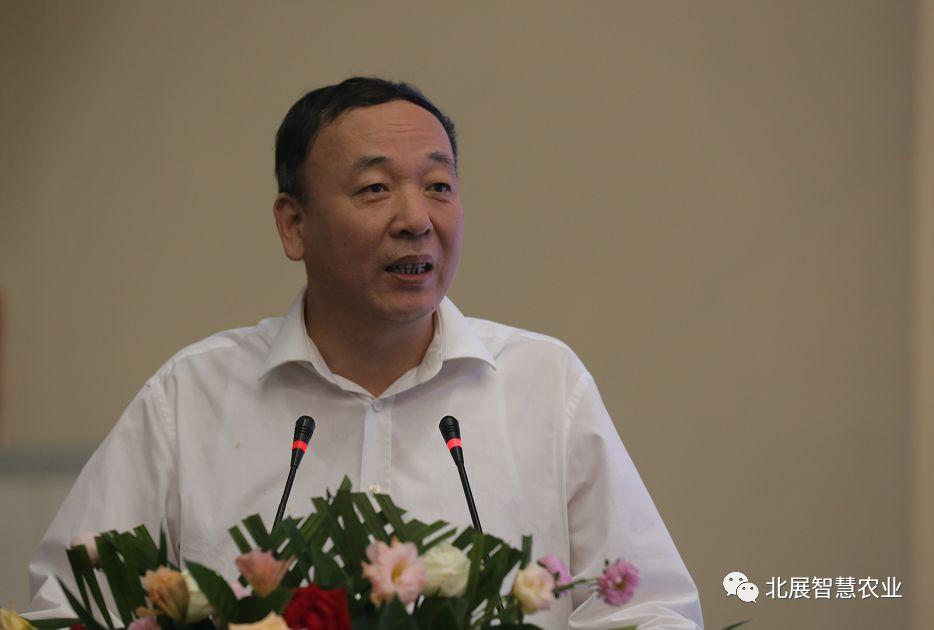中国工程院院士赵春江