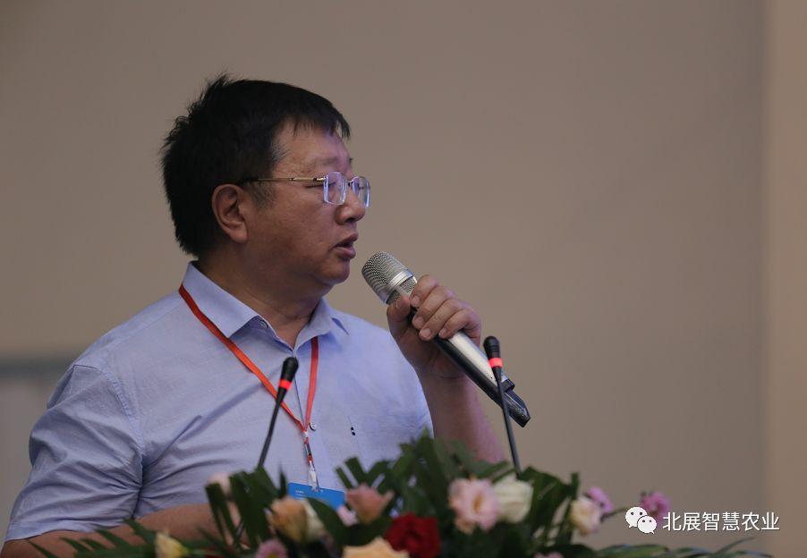 中国轻工业塑料加工研究所 高级工程师万青
