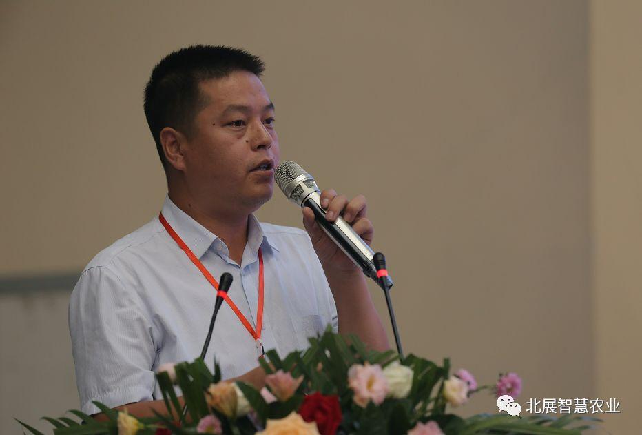 达华节水科技股份有限公司总经理潘家柱